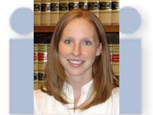 Jill Wiebke</br>Senior Consultant